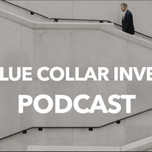 BCI PODCAST 54  Selecting the Best Strike Prices for Our Collar Trades